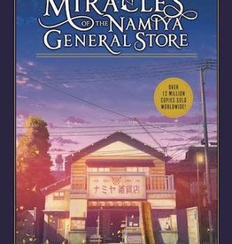 Yen On Miracles Of The Namiya General Store Gn