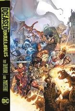 DC Comics DCeased: Unkillables TP