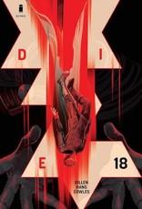 Image Comics Die #18 Cvr A Hans