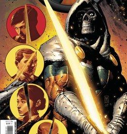 Marvel Comics Taskmaster #1