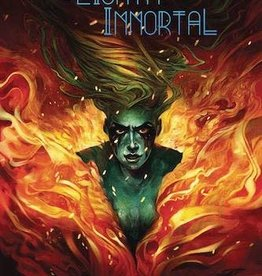 Source Point Press Eighth Immortal #4