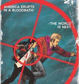 AfterShock Comics Red Atlantis #2