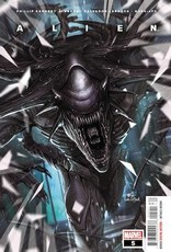 Marvel Comics Alien #5