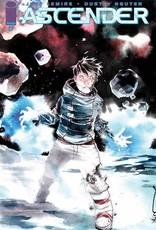 Image Comics Ascender #17