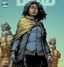 Image Comics Walking Dead Dlx #19 Cvr A Finch & Mccaig