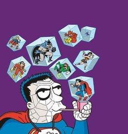 DC Comics Bizarro Comics The Deluxe Edition HC