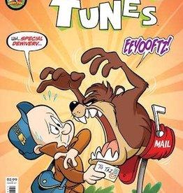 DC Comics Looney Tunes #261