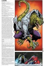Marvel Comics Amazing Spider-Man #71 Baldeon Handbook Var Sinister War