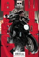 Marvel Comics Black Widow #9