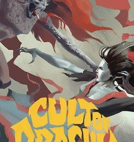 Source Point Press Cult Of Dracula #5 Cvr A Nemeth