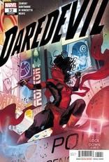 Marvel Comics Daredevil #32