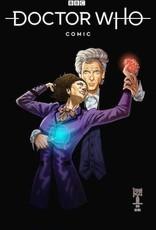 Titan Comics Doctor Who Missy #4 Cvr A Shedd