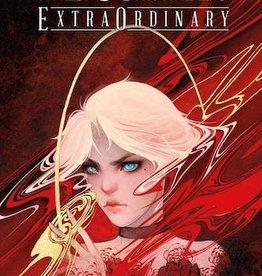 Titan Comics Extraordinary #2 Cvr A Chang