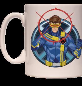 Surreal Entertainment Marvel X-Men Cyclops Px Coffee Mug