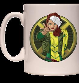 Surreal Entertainment Marvel X-Men Rogue Px Coffee Mug