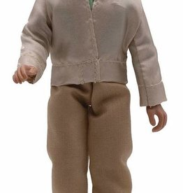 Mego Mego Stan Lee 8in Action Figure