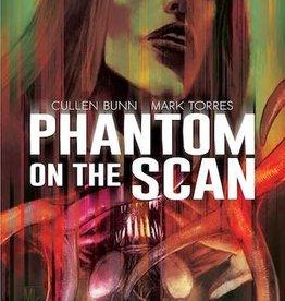 AfterShock Comics Phantom On Scan #4