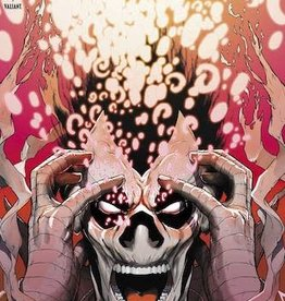Valiant Entertainment Shadowman (2020) #4 Cvr A Davis-hunt