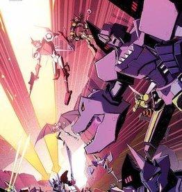 IDW Publishing Transformers Beast Wars #6 Cvr A Josh Burcham
