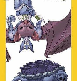 IDW Publishing Transformers Beast Wars #6 Cvr B Dan Schoening