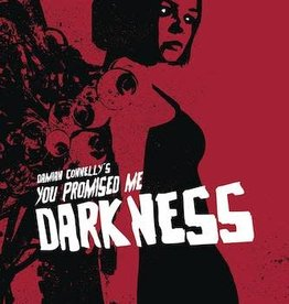 Behemoth Comics You Promised Me Darkness #4 Cvr B Connelly