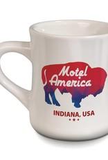 Dark Horse Comics American Gods Motel America Mug