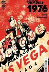 DC Comics American Vampire 1976 #10 Cvr A Rafael Albuquerque