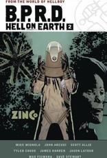 Dark Horse Comics B.P.R.D. Hell On Earth Vol 02 TP