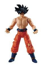 Bandai Dragon Ball Evolve Ultra Instinct Goku 5in Action Figure