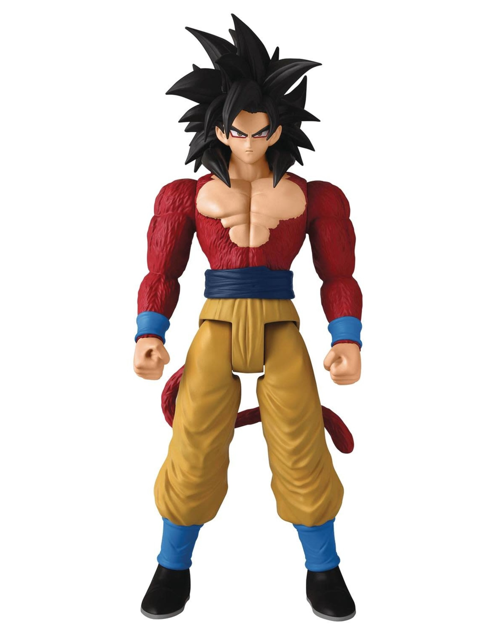 Bandai Dragon Ball Super Limit Breaker SS Goku 12in Figure
