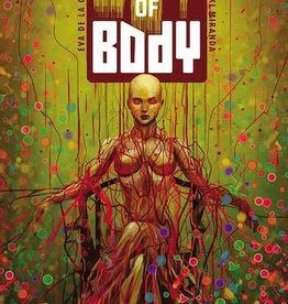 AfterShock Comics Out Of Body #3