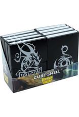 Arcane Tinmen Dragon Shield: Cube Shell: Black