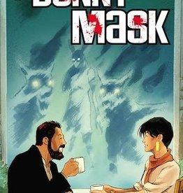 AfterShock Comics Bunny Mask #3