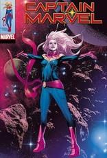 Marvel Comics Captain Marvel #31