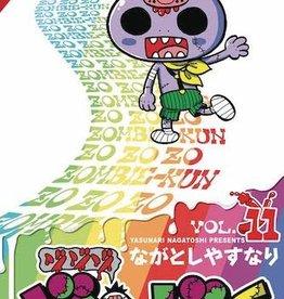 JY Zo Zo Zombie Gn Vol 11