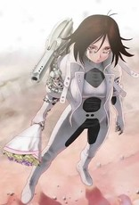 Kodansha Comics Battle Angel Alita Mars Chronicle Gn Vol 07