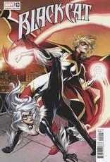Marvel Comics Black Cat #9 Lupacchino Connecting Var
