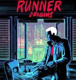 Titan Comics Blade Runner Origins #5 Cvr D Fish