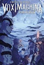 Dark Horse Comics Critical Role Vox Machina Origins III #3