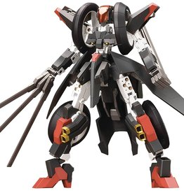 Kotobukiya Frame Arms Wilber Nine & Second Jive Fme Model Kit Armor Set