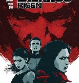 Image Comics Lazarus Risen #6