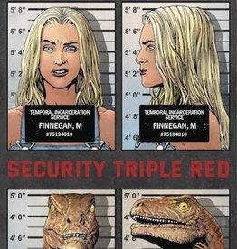 Artists Writers & Artisans Marjorie Finnegan Temporal Criminal #4