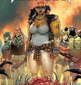 Image Comics Nocterra #6 Cvr C Daniel & Maiolo