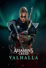 Dark Horse Comics Art of Assassins Creed Valhalla HC