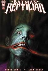 DC Comics Batman Reptilian #3 Cvr A Liam Sharp