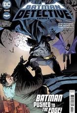 DC Comics Detective Comics #1042 Cvr A Dan Mora