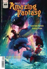 Marvel Comics Amazing Fantasy #2