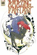 Marvel Comics Amazing Fantasy #2 Momoko Var