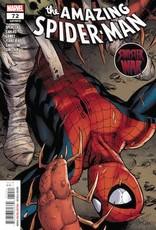 Marvel Comics Amazing Spider-Man #72 Sinw
