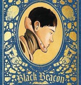 Heavy Metal Magazine Black Beacon #2